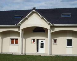 Isobat Est - Neuvilliers-sur-Fave