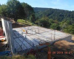 Isobat Est - Neuvilliers-sur-Fave - Maçonnerie pour les particuliers